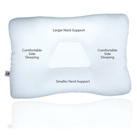 What Is A Cervical Pillow by Tri Pillow L Cervical Pillow Canada Clinic Supplies