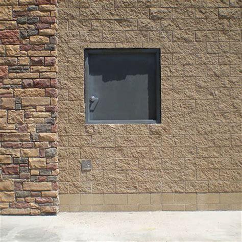 Flush Commercial Hollow Metal Doors Industrial Steel Doors Custom Size Steel Exterior Doors