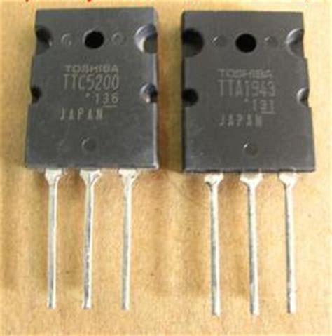 harga transistor c5200 a1943 harga transistor toshiba c5200 28 images possible toshiba sanken transistors diyaudio c5200