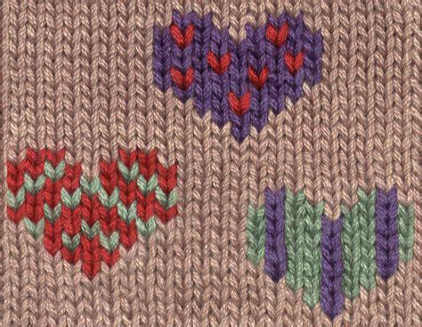 knitting duplicate stitch december 12 twelvetwelvetwelve swak news