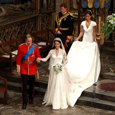 Royal Wedding A Glance Back At The Royal Wedding Dresses royal wedding bridesmaids who made major style statements