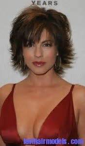 layered flip haircut medium length layered flip hairstyles hairstyle lisa