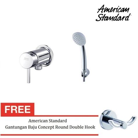 american standard agate exposed shower only mono a2612 10a free gantungan baju toko