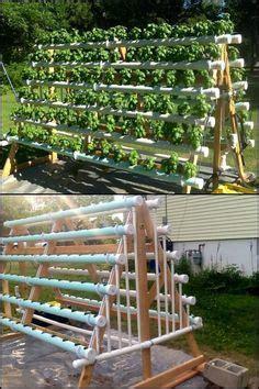 diagram   drip system hydroponic setup hydroponics