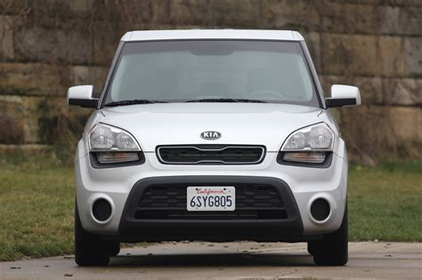 Eco On Kia Eco On Kia Soul Autos Post