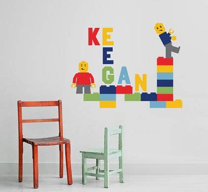 lego wall murals lego wall mural boys room ideas
