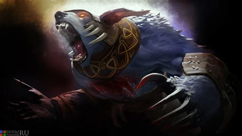 wallpaper dota 2 ursa 7246 dota 2 ursa photo wallpaper walops com