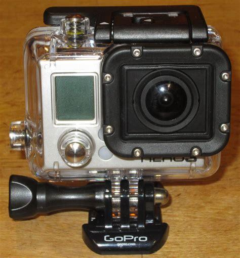 Gopro Zero 3 capture true colors of with gopro cameras taphotos