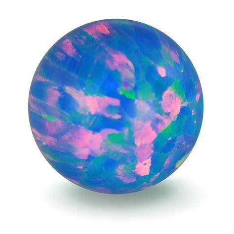 cornflower blue opal cornflower blue opal