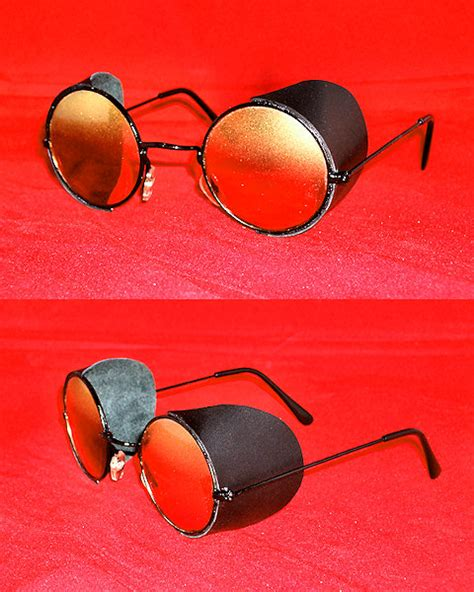 Alucard Sunglasses anime