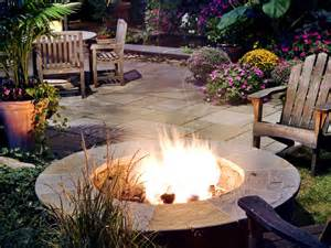 images outdoor fire pit
