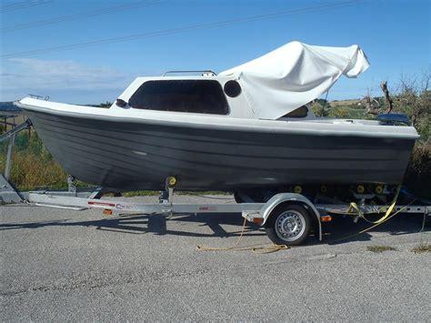 cabinato da pesca cabinato per la pesca in grandi laghi carpmercatino