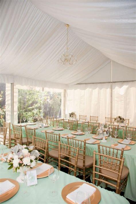 lovely mint  gold wedding ideas deer pearl flowers