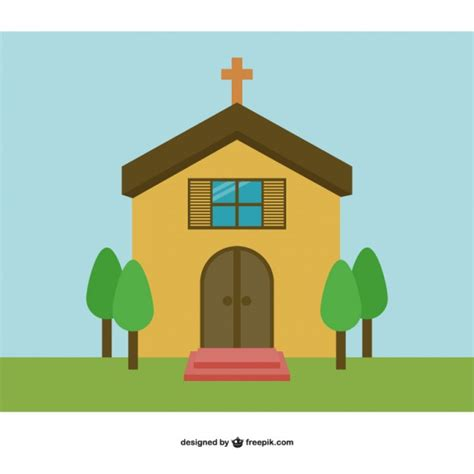 imagenes animadas de iglesias igreja do vetor baixar vetores gr 225 tis