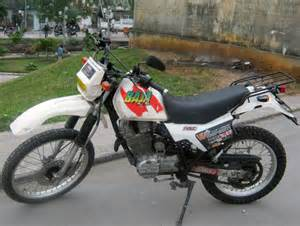 Honda 250cc Dirt Bike Hanoi Dirt Bike Xr Vfr 250cc Offroad Motorbike Sale