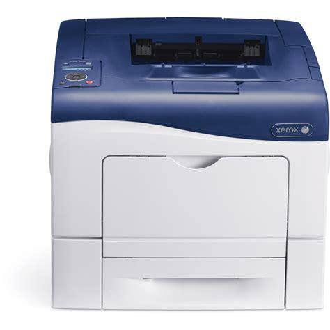 Printer Laser Xerox xerox phaser 6600n a4 colour laser printer