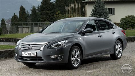 nissan teana 2015 nissan teana 2015 reviews prices ratings with various