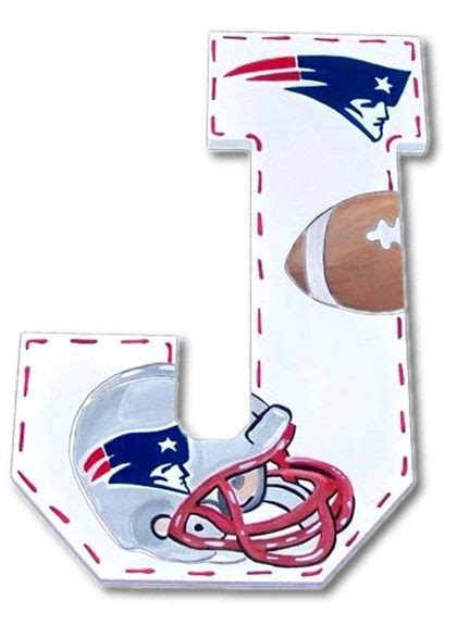 luca go patriots painted wall letters painted
