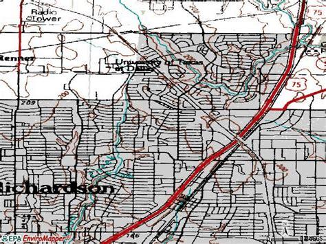 richardson texas zip code map 75080 zip code richardson texas profile homes apartments schools population income