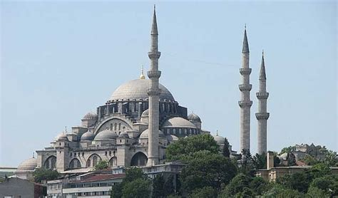 ottoman architect sinan ottoman architect sinan exhibition opens in istanbul art