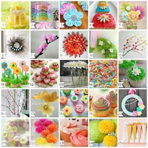craft decorations for and summer crafts decorations and recipes a