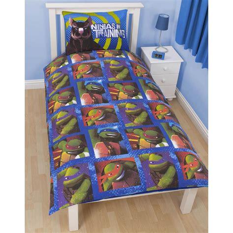 teenage mutant ninja turtles bedroom teenage mutant ninja turtles bedding single duvet cover