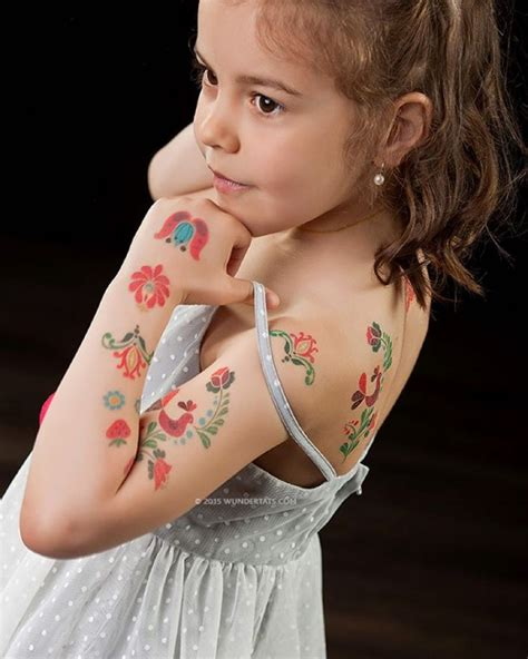Tato Tatto Temporary Tatto Kecil Tatto Sayap 10 5x6 Cm X 460 65 temporary designs and ideas try it once