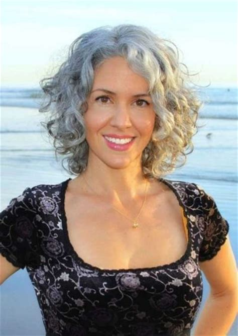 short curly grey hairstyles 2015 elegant in addition to liked curly concave hairstyles with
