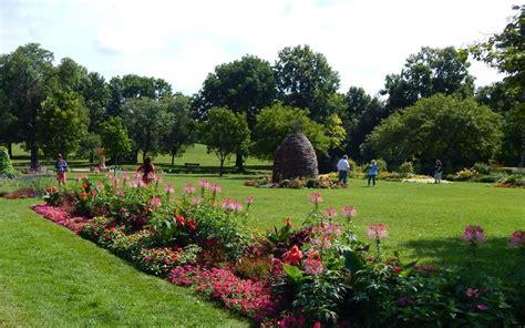 Garden Of Park Lyndale Park Gardens