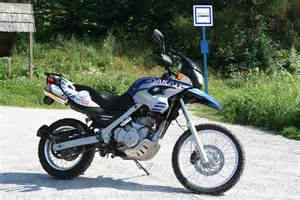 bmw f650gs black image 17