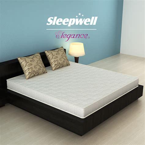 sleepwell duet air mattress store outlet in mumbai