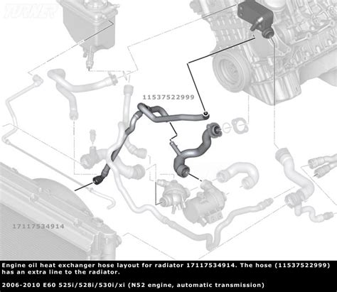 2000 bmw 528i cooling system diagram wiring diagrams