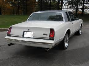 Chevrolet Monte Carlo For Sale Used Chevrolet Monte Carlo For Sale Cargurus Autos Weblog