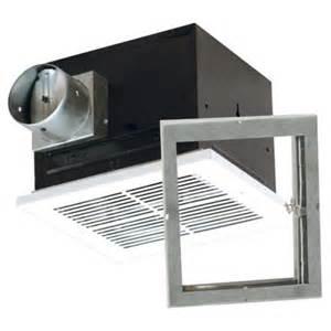 bathroom exhaust fan duct size bathroom fans air king exhaust fan series