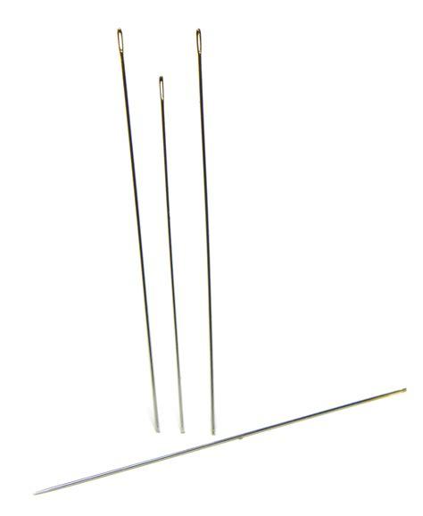 beading needle sizes prym gold eye beading needles jaycotts co uk sewing