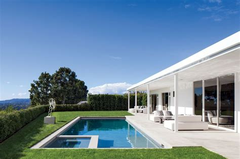 contemporary pools contemporary pool by martyn bullard design by