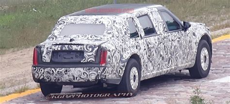 cadillac beast cadillac s beast 2 0 gets ready for the next us president