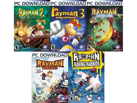 Dijamin Ps4 Rabbids New daily deals save 40 on a ps4 3ds sale dozens of rays 10 ign