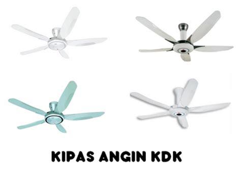 Dan Spesifikasi Kipas Angin Gantung kipas angin kdk harga dan kelebihannya pasar harga