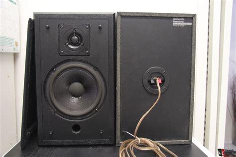 Polk Audio Bookshelf Speaker Polk Audio 4a Bookshelf Speakers Photo 1093061 Canuck