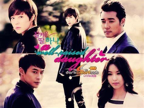 one well raised daughter best 50 episode k dramas k drama amino
