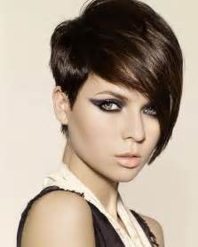 cute hairstyles with bangs for short hair download