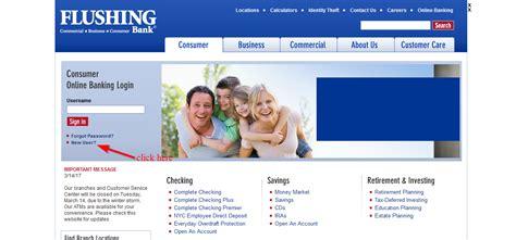 evb bank login flushing bank banking login login bank