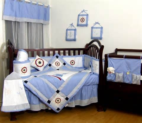 airplane toddler bedding baby beddingmade to order4 pc vintage airplane by