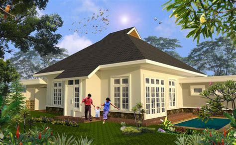desain rumah tak depan sing belakang lihat rumah bergaya kolonial multidesain arsitek tak
