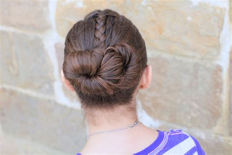 pictures on bun type hairstyles cute girl hairstyles how to create an infinity bun updo hairstyles cute