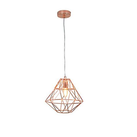 modern gold pendant light modern cage gold pendant light