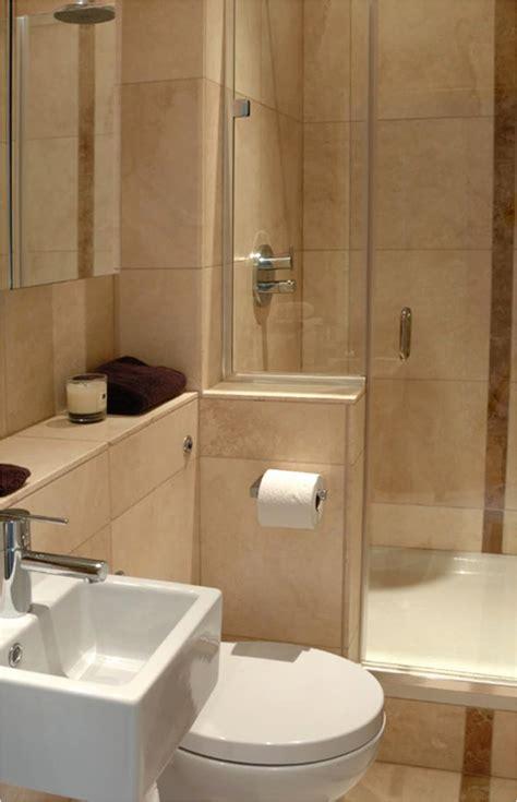 kleine b der kleine badezimmer mit dusche
