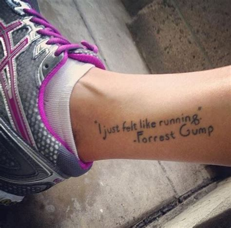 31 best tattoos images on 31 best running tattoos images on