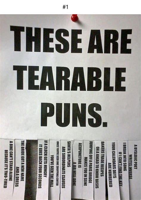 puns    bad theyre good